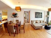 CCMN cao cấp 10 tầng Hoàng Văn Thái-Nguyễn Ngọc Nại, 2 phòng ngủ rộng thoáng. Sổ đỏ, ô tô đỗ...