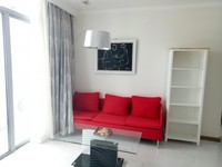 Cho thuê căn hộ Vinhomes 2 phòng ngủ giá chỉ 15 triệu