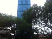Bán nhà mặt phố nguyễn thái học 7 tầng vị trí đẹp.