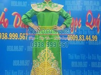 May bán, cho thuê trang phục trưng trắc trưng nhị giá rẻ