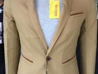 Áo vest nam kaki , vest thô dáng body bán lẻ chỉ 550k tại viet s fashion