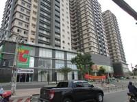 Bán Cosmocity nằm ngay trung Tâm quận 7 với giá chỉ từ 26tr/m2
