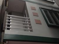 Bán nhà Phan Văn Trường 40m2   5 tầng mặt tiền 4m TB