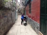 Bán nhà ngõ 241/36 phố Chợ Khâm Thiên