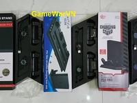 GameWarVN  Chuyên Bán Phụ Kiện, Giá Đỡ, Skin, Tay Cầm PS3/PS4/PSVita/New 3DS XL