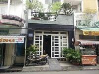 Bán nhà mặt tiền 99 Nguyễn Lâm Phường 6 Quận 10 Hồ Chí Minh