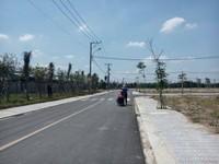 Bán đất TC Mặt tiền đường 9m, SỐ 1, Nguyễn Duy Trinh, QUẬN 9, SHR sang tên ngay.Gía 1,09 tỷ/52m...