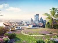 Nơi đáng sống nhất thủ đô. Imperia Sky Garden 423 Minh Khai