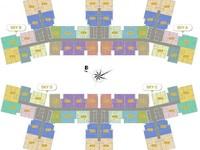 DT 88m2 Căn 03 Phòng ngủ CC Imperia Sky Garden - 423 Minh khai đối diện Time City giá đợt...