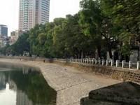 Bán nhà View Hồ mặt phố Mai Anh Tuấn   58m2