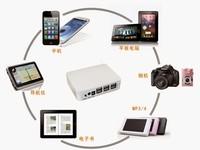 Bộ chống trộm iPhone