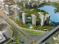 Người dân  đổ xô  mua chung cư Trần Duy Hưng- Dự án  hot  nhất Hà Nội...