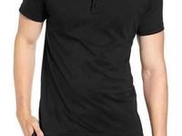 Áo phông nam henley hàng chuẩn đẹp từng chi tiết,các màu mới về ngập tràn,bán sỉ,bán lẻ giá tốt nhất...