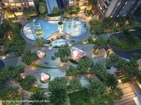 Bán Chung Cư GoldMark City- 136 Hồ Tùng Mậu