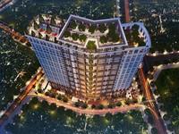 Cần bán gấp  Chung cư Sunshine Palace tầng 16 trừ ngay 50 triệu , full nội thật dọn vào...