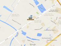 Bán căn 3 phòng ngủ dự án Ecolife Capitol 60 Lê Văn Lương