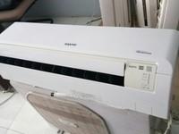 Thanh lí 20 bộ máy lạnh Sanyo 1hp - 2hp. Inverter. Hàng nội địa Nhật Bản