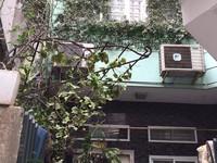 Bán nhà ngõ phố Bạch Đằng - Hoàn Kiếm 40m2x5T giá chỉ 5,2 tỷ