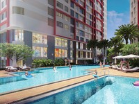 Chung cư 360 giải phóng ra mắt tòa IP2 đẹp nhất dự án..giá chỉ từ 26tr/m2 cho căn hộ full...