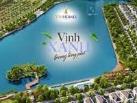 Độc quyền các căn đẹp 15B, 16, 17 dự án Vinhome Green Bay Mễ Trì.