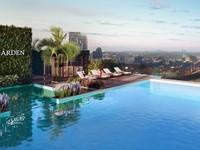 Ra mắt căn hộ mẫu dự án Imperia Sky Garden, đối diện Times City   giá chỉ từ 2,1...