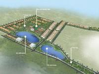 Bán đất dự án Lakeside Hội An