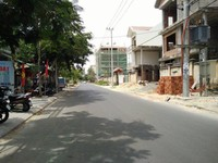 Bán lô đất đường Lê Quang Đạo xây khách sạn Đà Nẵng