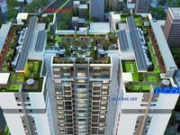 Nhanh tay sở hữu căn hộ cao cấp trung tâm Mỹ Đình, Cầu Giấy giá chỉ từ 26 tr/m2