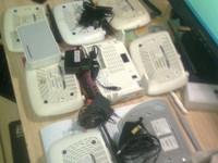 Bộ Wifi Tp link 740N,moden wifi, switch5,8 post-tpLink giá rẻ