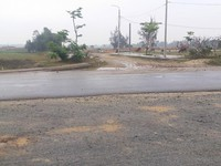 Bán đất ven sông cách biển Đà Nẵng 700m