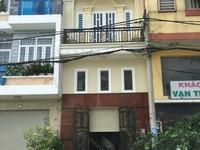 Cần bán nhà mặt tiền đường Lê Văn Khương quận 12