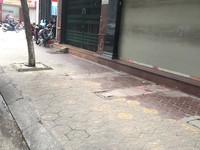 Nhà mặt tiền đẹp đường Phan Bội Châu,Hồng Bàng,Hải Phòng