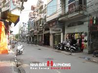Bán nhà Mặt đương Dư Hàng, Lê Chân, Hải Phòng.