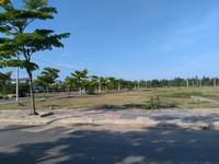 Bán đất khu đô thị số Green City gần trường học giá chỉ 4.8 triệu/m2