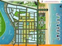 Đất KĐT Thương mại biển Dương Ngọc - Cơ hội lớn cho những nhà đầu tư