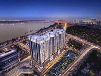 Bán căn hộ 2 PN tại khu căn hộ cao cấp Sun Grand City Ancora số 3 Lương Yên -...
