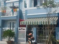 Bán gấp căn nhà Hóc Môn đường Phan Văn Hớn.
