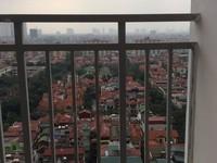 Bán căn hộ đẹp - chung cư Sky Garden Định Công   giá tốt