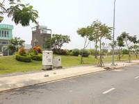 Bán đất thuộc khu đô thị phước lý mở rộng -sư đoàn 375 đường 7.5m giá 7.8tr/m2