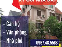 Bán Liền kề Nàng Hương 583 Nguyễn Trãi Mua Đất tặng nhà quà là quá lớn