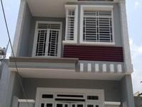 Bán gấp nhà ở Hóc Môn mặt tiền đường DT: 5x15m, SHR