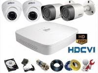 Lắp đặt trọn bộ Camera giá siêu rẻ  giảm giá đến 20