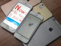 IPhone 6 plus 6.500.000 vnđ tại shop 396f Lạch Tray