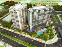 Chính chủ cần bán CHCC 107m2 căn 11 tầng 15 đẹp nhất Northern Diamond giá rẻ hơn giá CĐT 200...