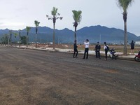 Bán đất ở Hòa Khánh 2 mặt tiền đường 7,5m 1,2 tỷ