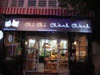 Chuyển nhượng mô hình khu vui chơi sáng tạo cho trẻ em Chi Chi Chành Chành cafe