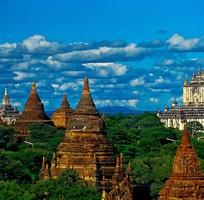 3 Landtour Myanmar giá rẻ nhất thị trường Việt Nam