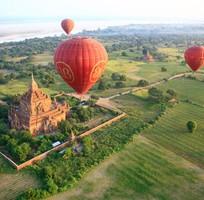 9 Landtour Myanmar giá rẻ nhất thị trường Việt Nam