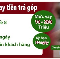 Cho Vay Tiền Giải Ngân Trong Ngày Tại Hà Nội