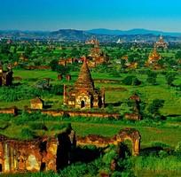 5 Landtour Myanmar siêu khuyến mai mùa cao điểm giá chỉ từ 210 usd/01 khách